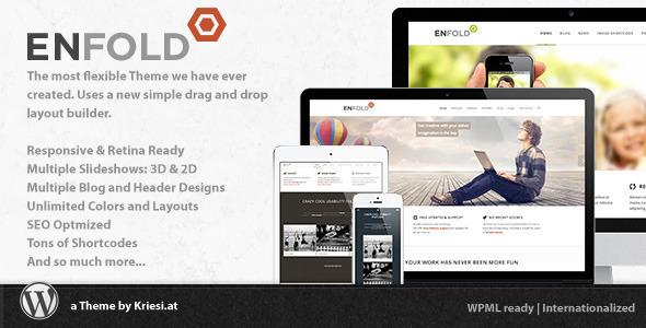 Enfold WordPress Theme
